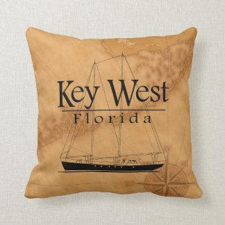 Navegación de Key West Almohadas