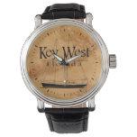 Navegación de Key West Relojes De Pulsera