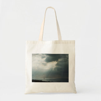 Navegación de la tempestad de truenos bolsa de mano