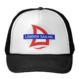 Navegación de Londres Gorras De Camionero