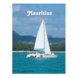 Navegación de Mauricio Postal