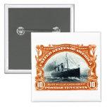 Navegación de océano rápida 1901 pin