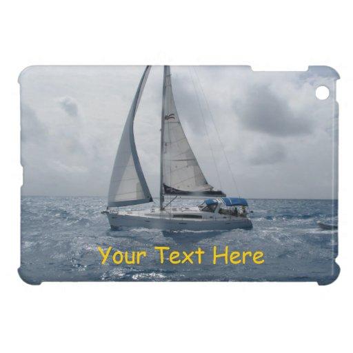 Navegación del BVI 1 iPad Mini Funda