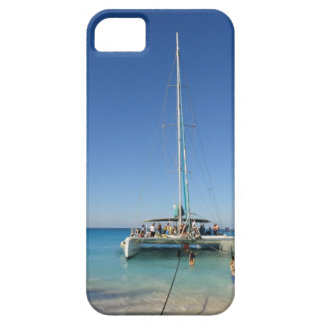 Navegación en el caso del iPhone 5/5s de Bahamas iPhone 5 Case-Mate Coberturas