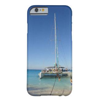 Navegación en el caso del iPhone 6 de Bahamas Funda Para iPhone 6 Barely There