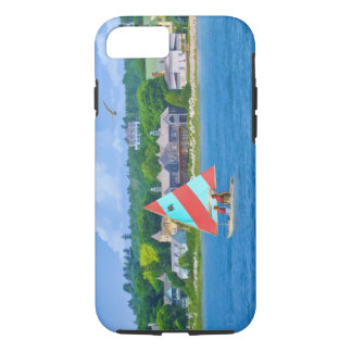 Navegación en el lago Hurón Funda iPhone 7