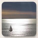 Navegación en Santa Mónica - sistema de 6 Posavaso
