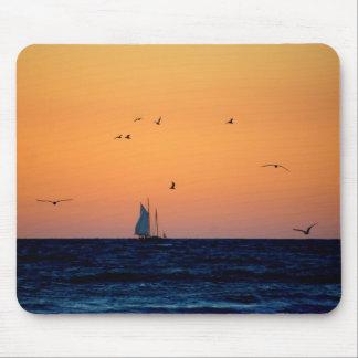 Navegación en Venecia Alfombrilla De Raton
