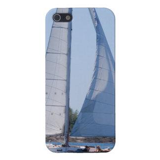 Navegación iPhone 5 Cobertura