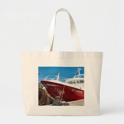 Navegación lejos bolsas