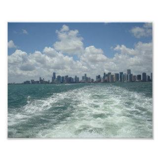 Navegación lejos de Miami Arte Fotográfico
