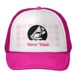 Navegación linda gorras
