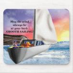 Navegación lisa!. tapetes de ratón