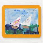 Navegación por Madison Tapetes De Ratón