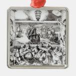 Navegación Titlepage, 1600 Adorno Para Reyes