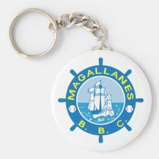 Navegantes del Magallanes Key Chain