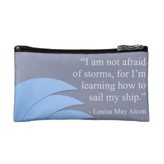 Navegue su nave… Bajo cuaesquiera condiciones