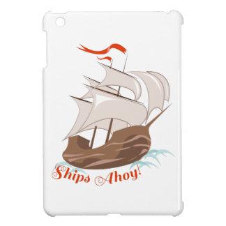 Naves Ahoy