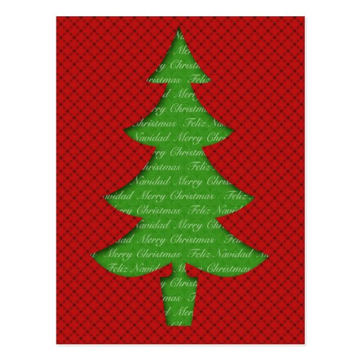 Navidad03 - Postcards Postales