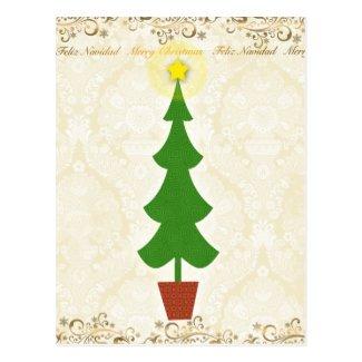 Navidad04 - Postcards Postal