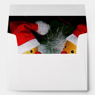 Navidad 011 sobres