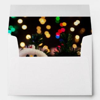 Navidad 035 sobres
