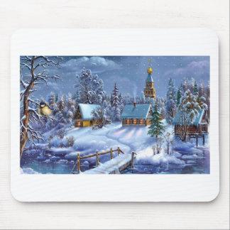 Navidad 1376 tapete de raton