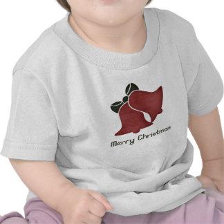 Navidad 1: Enredadera de las Felices Navidad de Be Camisetas