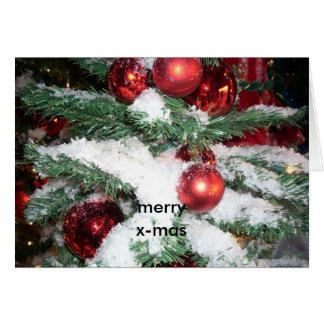 Navidad 2010 003, feliz Navidad Tarjeta De Felicitación