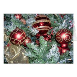 Navidad 2010 006 tarjeta de felicitación