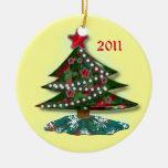 Navidad 2011 adornos de navidad