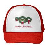 Navidad 2 de Jamaica Gorro