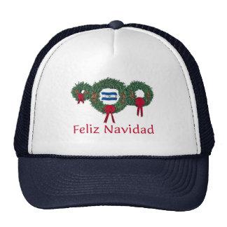 Navidad 2 de Nicaragua Gorro