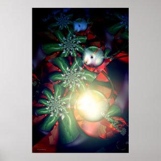 Navidad (#2) póster