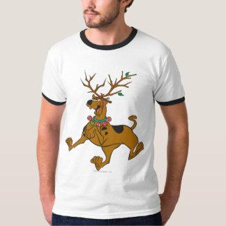 Navidad 32 de Scooby Playera