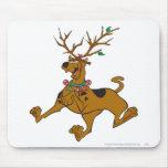 Navidad 32 de Scooby Tapetes De Ratón