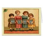 Navidad anti tarjeta