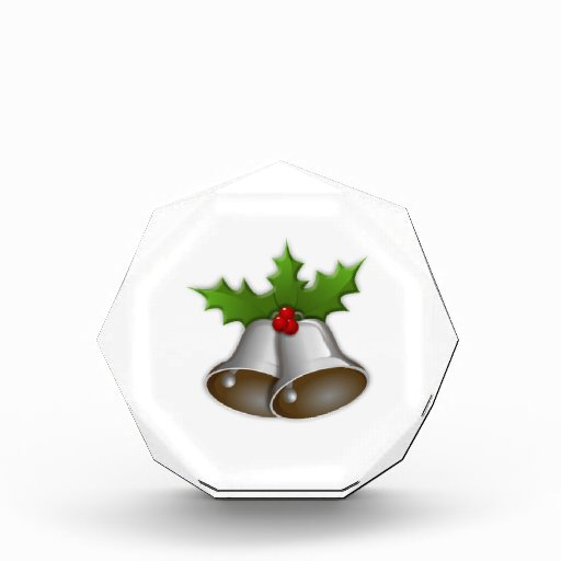 Navidad Belces de plata