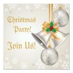 Navidad Belces e invitación del fiesta de los