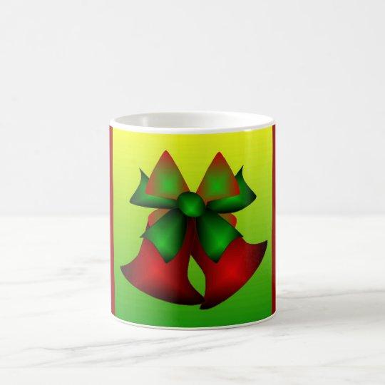Navidad Belces II Taza De Café