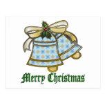 Navidad Belces Postal