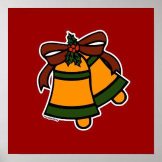 Navidad Belces Póster