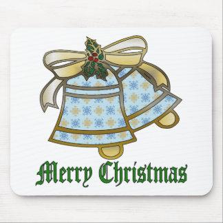 Navidad Belces Alfombrilla De Raton