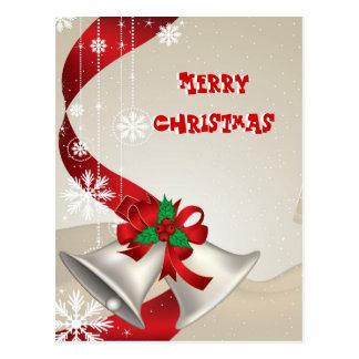 Navidad Belces y postal de las cintas