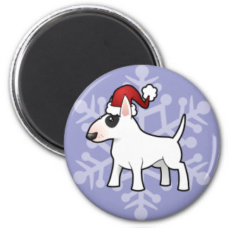 Navidad bull terrier