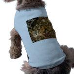 Navidad Camiseta De Perro