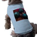 Navidad Camisetas De Perro