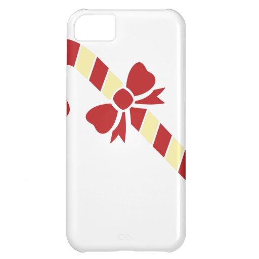 navidad candy.ai funda para iPhone 5C