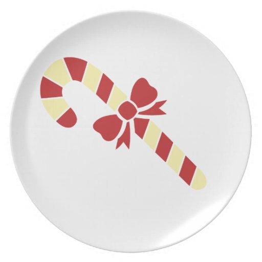 navidad candy.ai platos de comidas