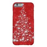 Navidad chispeante Treecase
